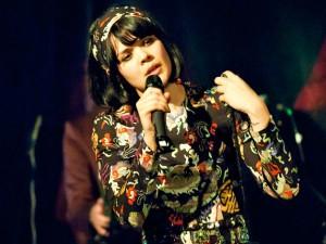 Tolle Stimme, klasse Songs - das bietet Natasha Khan auf ihrem dritten Album. Foto: Benameur Promotion