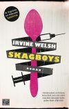 """In """"Skagboys"""" erzählt Irvine Welsh die Vorgeschichte zu """"Trainspotting""""."""