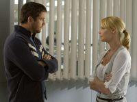 Abby (Katherine Heigl) hasst Mike (Gerard Butler) von der ersten Minute an.