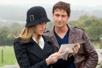 Holly (Hillary Swank) erhält Briefe von ihrem toten Mann (Gerald Butler).