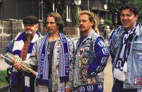 Schalke geht für Hans und seine Freunde über alles.
