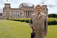 Horst Schlämmer (Hape Kerkeling) glaubt: Das Land braucht ihn.