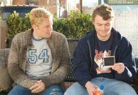 Tom (Matthias Schweighöfer, links) und Veit (Friedrich Mücke) kommen aus der DDR und wollen nach San Francisco.