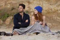 Sex ja, Beziehung nein. Das ist das Prinzip von Tom (Stephan Luca) und Elisa (Marleen Lohse).