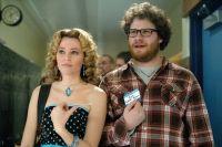 Miri (Elizabeth Banks) und Zack (Seth Rogen) sind Mitbewohner, die Pornostars werden wollen.