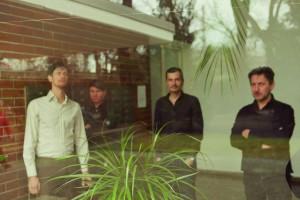 Ein neues Album und einen Free Track gibt es zum 20. Geburtstag von Kreidler. Foto: Bureau B/David Meskhi