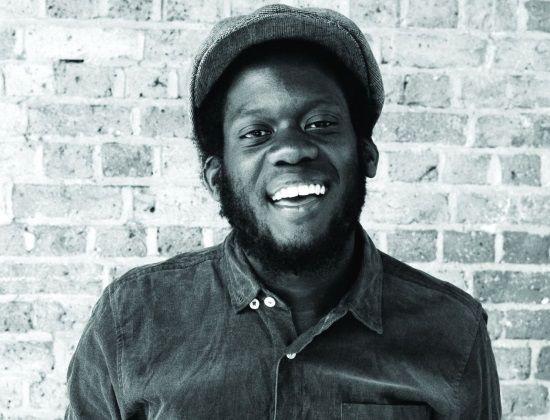 Michael Kiwanuka Live