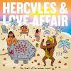 Weniger Euphorie, mehr House - so klingt das dritte Album von Hercules & Love Affair.