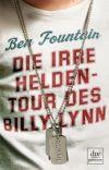 """Von einem Kriegsheld wider Willen erzählt """"Die irre Heldentour des Billy Lynn""""."""