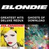 Ein Best Of und ein neues Album kombinieren Blondie zum 40. Jubiläum.
