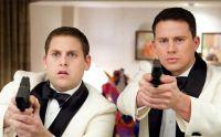 Schmidt (Jonah Hill, links) und Jenko (Channing Tatum) sind als verdeckte Ermittler im Einsatz.