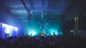 The Acid waren das Highlight am Freitag. Foto: Berlin Festival/Stephan Flad