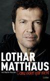Lothar Matthäus will sein Image aufbessern, ist aber bloß unfreiwillig komisch.