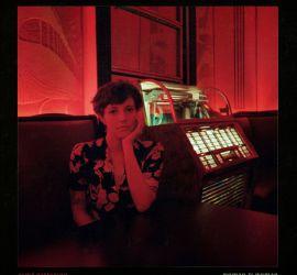 Die zweite Solo-Platte von Esmé Patterson steht demnächst ins Haus. Foto: Oktober Promotion
