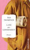 Ted Thompson nimmt in seinem Roman einen der Täter der Finanzkrise ins Visier.