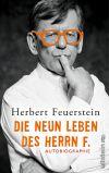 Ein Leben als Sidekick: Herbert Feuerstein.