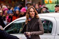 Claire (Hilary Swank) muss die größte Silvesterparty der Welt organisieren.
