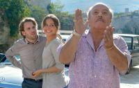 Jan (Christian Ulmen) hat Ärger mit seinem Schwiegervater (Lino Banfi).