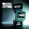 """Auch mit """"Reset"""" liefern Atari Teenage Riot ein Inferno."""