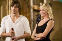 Jack (Ashton Kutcher) und Joy (Cameron Diaz) haben aus Versehen geheiratet.