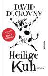 Eine Kuh ist die Erzählerin im ersten Roman von David Duchovny.