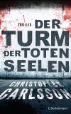 Christoffer Carlsson hat eine Vorliebe für menschliche Abgründe.
