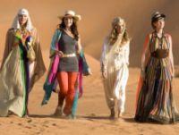 Wann schickt endlich jemand diese Damen wirklich in die Wüste?