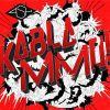 """Cover des Albums """"Kablammo!"""" von Ash"""