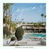 "Cover des Albums ""Dancing At The Blue Lagoon"" von Cayucas bei Secretly Canadian"