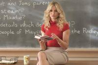 "Szene aus dem Film ""Bad Teacher"" mit Cameron Diaz"