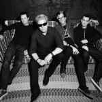 The Offspring beim Highfield-Festival 2015
