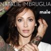 Cover des Albums Male von Natalie Imbruglia bei Sony Music