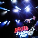 The Broilers Highfield Festival 2015 Konzert