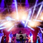 KIZ Konzert Highfield Festival 2015 Großpösna