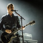Interpol Highfield 2015 Konzert