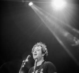 The Wombats Highfield Festival 2015 Konzert