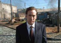 "Szene aus dem Film ""Lord Of War"" mit Nicolas Cage als Yuri Orlov"