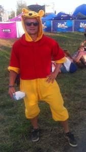 Highfield 2015 Kostüm Winnie Pooh2
