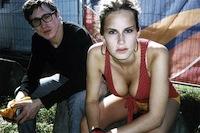 Szene aus dem Film Finale von Klaus Lemke 2007
