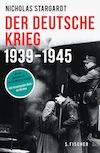 Cover des Buchs Der deutsche Krieg von Nicholas Stargardt