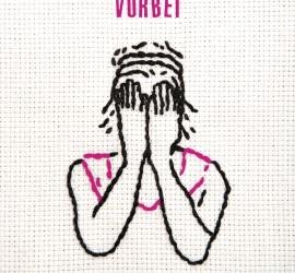 Covers des Buchs Morgen ist es vorbei von Kathrin Wessling