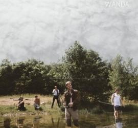 Cover des Albums Bussi von Wanda
