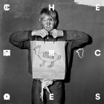 Cover des Albums Chemicals von The Shoes bei Labelgum