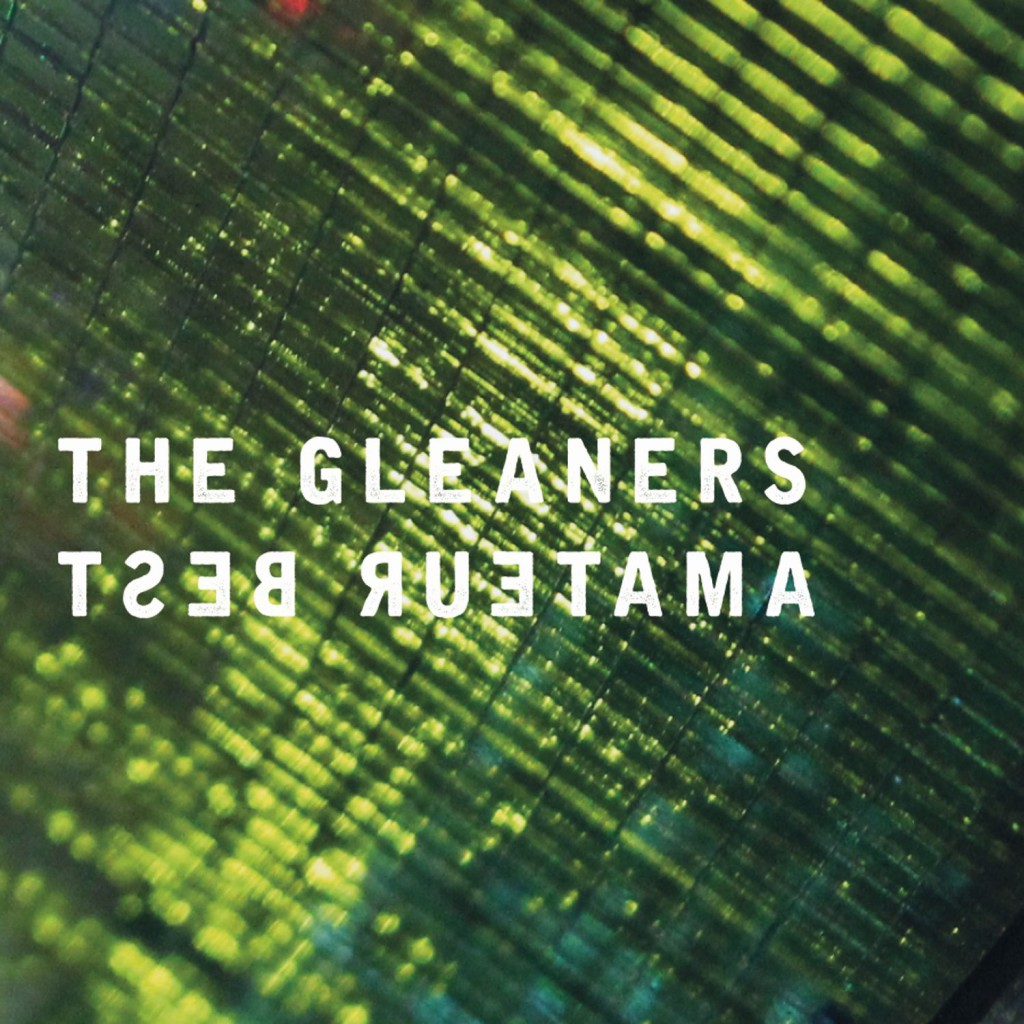 Cover des Albums The Gleaners von Amateur Best bei Brille