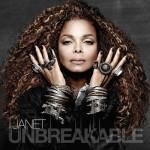 Cover des Albums Unbreakable von Janet Jackson 2015