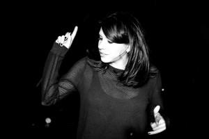 K-Flay Kristine Flaherty live