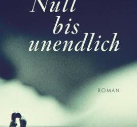 """Cover des Romans """"Null bis unendlich"""" von Lena Gorelik bei Rowohlt Berlin"""