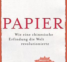 Cover des Buchs Papier von Alexander Monro bei Bertelsmann