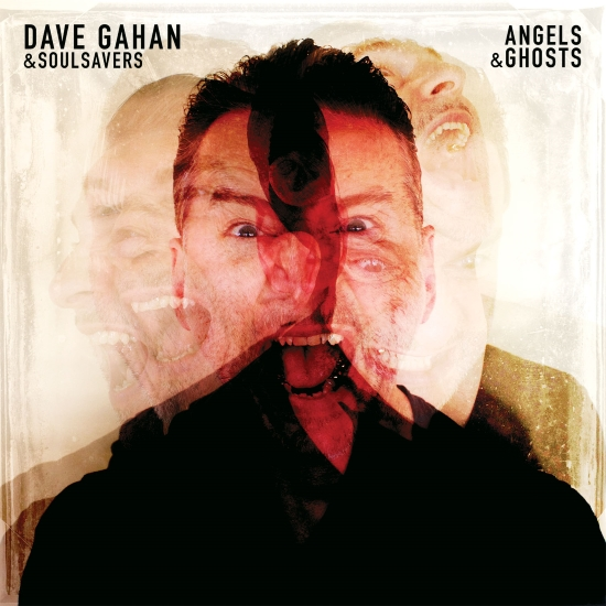 Cover des Albums Angels & Ghosts von Dave Gahan & Soulsavers bei Sony