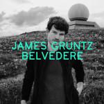 Cover des Albums Belvedere von James Gruntz bei Bakara Music